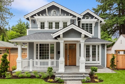 Exterior House Painting Services Allen Mckinney Plano The Colony - Painting-home-exterior