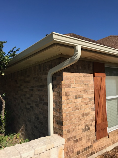 Gutter Repair Installation Collin County Plano Frisco