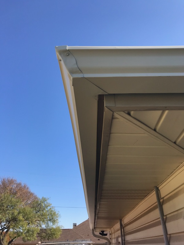 Gutter Repair Installation Collin County Plano Frisco