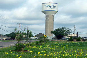 wylie tx house painters