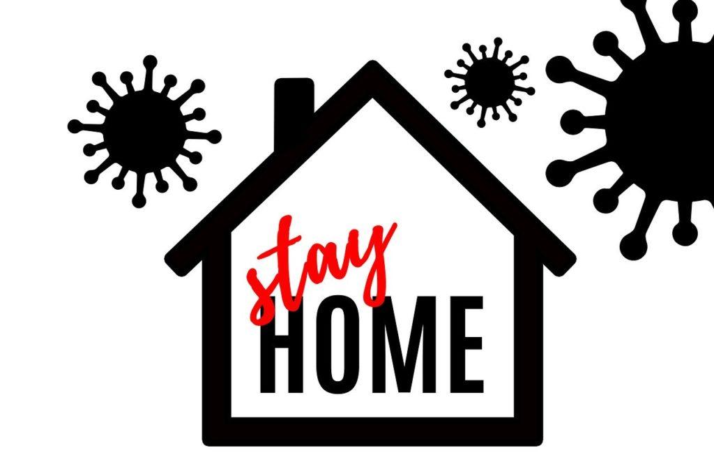 coronavirus home repair